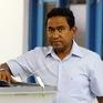 Maldives phát lệnh bắt cựu Tổng thống