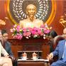 Phát triển hơn nữa mối quan hệ đối tác toàn diện Canada - Việt Nam