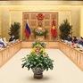 Việt Nam mong muốn đi tiên phong trong xây dựng Chính phủ không giấy tờ
