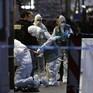 Cảnh sát Pháp tiêu diệt kẻ tấn công bằng dao