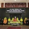 Lời cảm ơn của Ban lễ tang và gia đình đồng chí Nguyễn Phúc Thanh