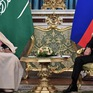 Saudi Arabia và Nga tìm cách ổn định thị trường dầu mỏ