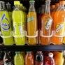 Thái Lan tăng thuế đồ uống có đường