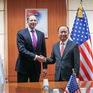 Hàn - Mỹ nhất trí hợp tác toàn diện về năng lượng