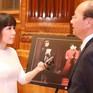 Nhà báo Việt kiều Áo và các tác phẩm văn học