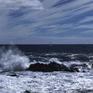 Từ đêm 21/2, thời tiết các vùng biển phía Bắc chuyển xấu
