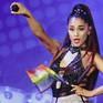 Chiếm 3 ngôi vị đầu bảng xếp hạng, Ariana Grande phá kỉ lục Billboard