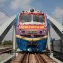 Nâng cấp hơn 100 cầu yếu tuyến đường sắt Bắc - Nam