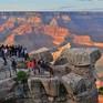 Du khách tới công viên quốc gia Grand Canyon có thể bị nhiễm phóng xạ