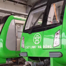Đường sắt Cát Linh - Hà Đông: Tổng thầu cam kết hoàn thành hồ sơ nghiệm thu vào tháng 4