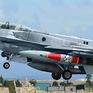 Israel ra mắt tên lửa đất đối không tầm xa mới