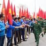 Giao quân đợt 1 năm 2019 tại Khánh Hòa