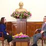 Việt Nam mong muốn đóng góp cho hòa bình
