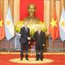 Thông cáo chung Việt Nam – Argentina
