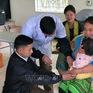 Chủ động phòng, chống bệnh sởi ở vùng cao Sơn La