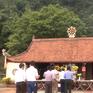 Bảo vệ, phát huy giá trị lịch sử chùa Am Các, Thanh Hóa
