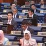 Malaysia mở nhà trẻ trong quốc hội