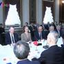 Mỹ, Trung Quốc kết thúc ngày đàm phán thương mại đầu tiên