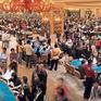 Macau thành nơi giàu nhất thế giới vào năm 2020 nhờ kinh doanh sòng bạc