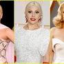 Nhìn lại gu thời trang đẳng cấp của Lady Gaga tại lễ trao giải Oscar qua từng năm