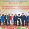 Thủ tướng khuyến khích các doanh nghiệp đầu tư vào Nghệ An