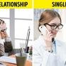 Những lý do cho thấy độc thân còn tốt hơn hẹn hò