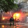Cháy khách sạn ở Nghệ An, 1 người thiệt mạng