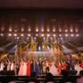 Gala Sao Mai trở về đất mỏ: Đêm hội tụ của những trái tim yêu âm nhạc