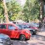 Hà Nội giải tỏa triệt để các điểm, bãi trông xe trái phép