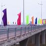Thông quan cầu Bắc Luân II nối Việt Nam - Trung Quốc