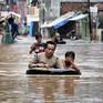 Lũ quét ở miền Đông Indonesia khiến ít nhất 80 người thiệt mạng