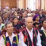 Chủ tịch Quốc hội đánh giá cao đóng góp của các già làng Tây Nguyên