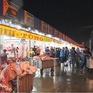 TP.HCM tăng cường giám sát nguồn thịt lợn tại các chợ mối