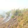 Cháy rừng ở Gia Lai, 10 ha bị thiệt hại