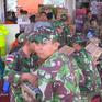 4.000 nhân viên cứu hộ tới Papua hỗ trợ người dân vùng lũ