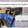 Bất bình đẳng giới trong lĩnh vực kinh tế tại Mỹ