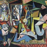 Tranh hiếm của Picasso được đấu giá tại Paris