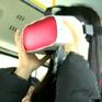 Xe bus sử dụng mạng 5G bắt đầu hoạt động tại Nam Ninh (Trung Quốc)