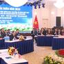 Hội đàm giữa Bí thư 4 tỉnh của Việt Nam và Bí thư Khu tự trị Choang Quảng Tây (Trung Quốc)