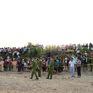 Hòa Bình: Xác định danh tính 8 học sinh bị đuối nước do tắm sông Đà