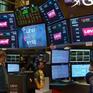 Thị trường Mỹ tăng điểm trở lại sau quyết định của FED
