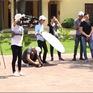 Không giới hạn niềm đam mê sáng tạo với ngành Quay phim tại CĐ Truyền hình