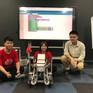 Trẻ em say mê với trải nghiệm lập trình robot