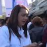 Những ứng viên chuyển giới tham gia tranh cử tại Thái Lan