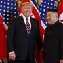 Tổng thống Mỹ Trump rút lệnh trừng phạt nhằm vào Triều Tiên