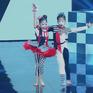 Anh Đức - Gia Như: Cặp đôi nhí ấn tượng tại Asia's Got Talent 2019
