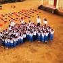 Những thầy cô giáo gieo chữ bản Cà Moong, Nghệ An