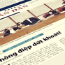 """Phát ngôn """"nóng"""" mặt báo tuần qua: """"Chạy"""" là không dùng"""