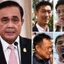 Các ứng cử viên Thủ tướng Thái Lan tiềm năng