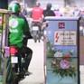 Khi những bốt điện ở Thủ đô Hà Nội... nở hoa